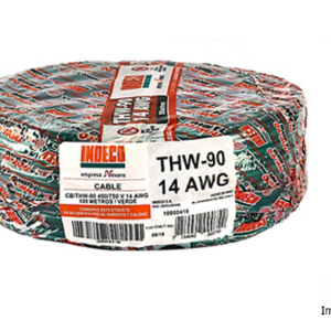 14 awg thw